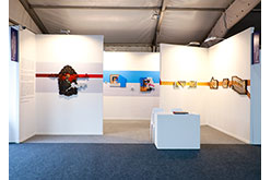 India Art Fair - Project Booth P16